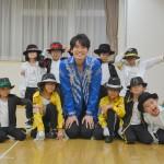 【明日本番】MJダンスクラス有志「みなと区民祭り」大トリ出演