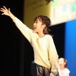 蒲生彩華さんから「未来への贈り物」について寄稿をいただきました。