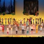 ミュージカル「未来への贈り物2016」公式WEBサイトオープン