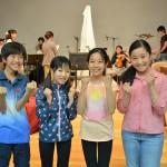 ミュージカル「秘密の花園」in concert 本番間近!