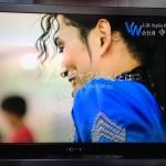 MJダンスクラスのジャック講師がテレビ出演しました。