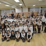 明日本番!恵比寿音楽祭「ジュエリーキッズミュージカルコンサート」