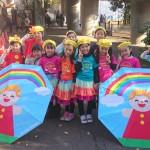 上野動物園イベントとアニークリスマスコンサート