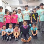 フリースタイルダンスクラス体験会開催!