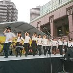 【恵比寿文化祭】ミュージカルコンサート無事に終演しました。